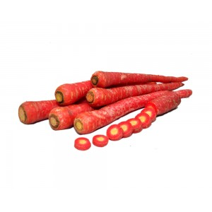 Carrot-Red