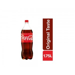 Coca Cola Soft Drink - Original Taste